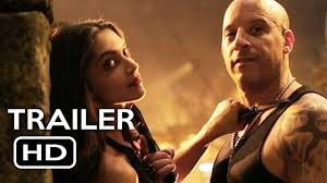 xXx The Return of Xander Cage Official Teaser Trailer 1 2017.
