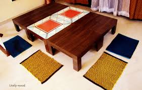 japanese dining room furniture. Interior Alluring Japanese Low Dining Table Pink Room Trends To Furniture Too O