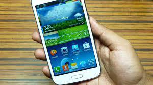 Samsung I8552 GALAXY GRAND QUATTRO ...