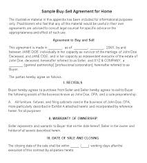 Agreement Templates Business Contract Template Selling Agreement Template Profizym Info