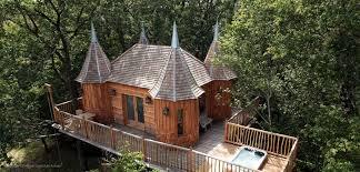 5 Of The Worldu0027s Most Amazing Treehouse Hotels U2013 I Am AileenTreehouse Accommodation
