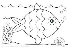 Ocean Animals Color Pages Coloring Page Ocean Sea Animals Coloring Pages Ocean Animals