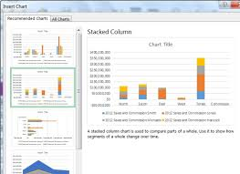 10 Cool New Charting Features In Excel 2013 Techrepublic