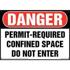 Osha Confined Spaces Standard Faqs J J Keller