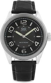 buy and compare q q q266j505y analog watch for men online lowest q q q266j505y analog watch for men