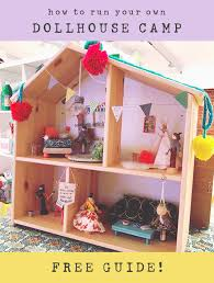 dollhouse camp free guide for pas and teachers