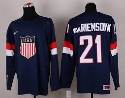 2018 Wholesale Nhl Quality Usa Cheap Jersey Authentic Jerseys Olympic Supply Hockey|The Sports Police