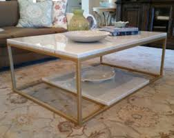 Superior Metal Coffee Table Base Images