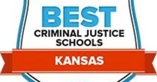 Kansas Court System Chart Criminal Justice Schools In Kansas 30 Best Cj Programs For