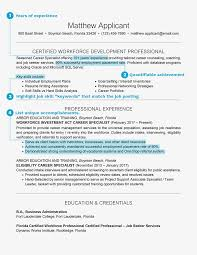 Writing A Good Resume Summary Ataumberglauf Verbandcom