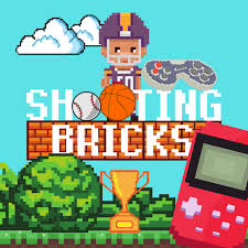 The Shooting Bricks Podcast