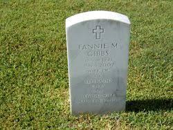Fannie M Price Gibbs (1941-2002) - Find A Grave Memorial