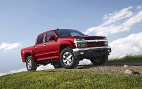 2011 Chevrolet Colorado Specs and Photos | StrongAuto