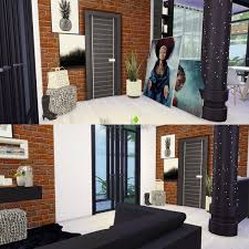 mony sims urban house mony sims urban house  on urban wall art sims 4 with mony sims urban house sims 4 downloads