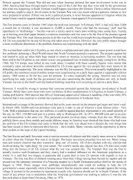 military essay examples toreto co informative s nuvolexa  military essay topics college examples vietna military essay examples essay full