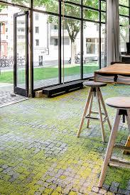 Oliver Heath Biophilic Design Oliver Heath Uses Biophilic Design To Improve Workspaces