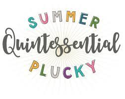 quintessential plucky quintessentialsummerplucky logo 1