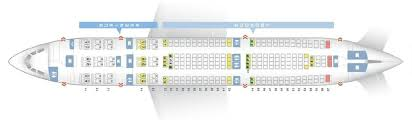 Airbus Seating Chart Air China Fleet Airbus A330 200 Details And Pictures