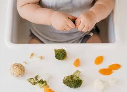 Ăn dặm cho bé 9 tháng BLW theo thực đơn nào để bé khoẻ, mẹ nhàn?