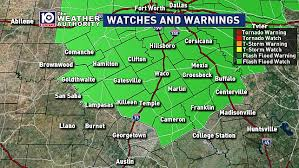 Maybe you would like to learn more about one of these? Flash Flood Watch Issued For Bell County Until 7 Pm
