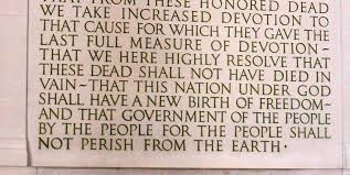 essay on the gettysburg address gettysburg address essay essaysforstudent com