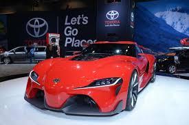 new toyota sports car release date2016 Toyota Supra Price Specs Top Speed Release Date