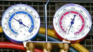 Air Conditioner Pressure Gauge Adorin Co