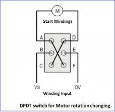 installing reversing switch on 115 volt motor electrical diy installing reversing switch on 115 volt motor switch motor jpg