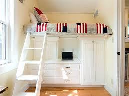loft storage bed. loft storage bed white e