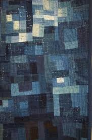 17 Best images about quilting and boro on Pinterest | Cloths ... & So lovely. The stitching and colors are awesome. Love the