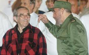 gabriel garcia marquez essays how orson welles f for fake teaches  gabriel garc iacute a m aacute rquez and fidel castro a complex and nuanced gabriel garciacutea maacuterquez best ideas about gabriel garcia marquez books