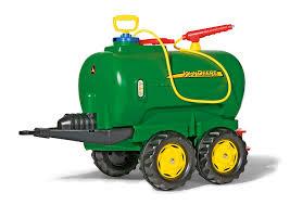 rolly john deere tanker trailer