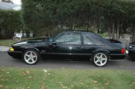 1989 Mustang LX 5.0 25th anniversary edition | Mustang Forums at ...