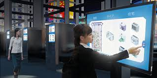 3d Printing Vending Machine Inspiration Alps Kiosks Vending Machine Dispenses 48DPrinted Homes Alps Kiosks