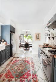 rustic spanish house overall emily henderson kitchen rugspanish