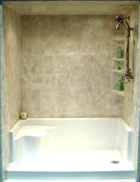 installing new bathtub install tub shower combo replacing tub with shower medium size of walk in installing new bathtub