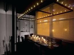 Private Dining Rooms Decoration Custom Inspiration Design