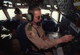 Flight Warrant Officer Canadian Forces Air Command Warrant Officer Vimy Trevors A Flight