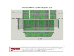 Awesome Bristol Hippodrome Seating Plan Reviews