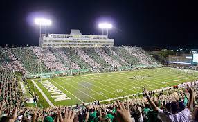 University Of Kentucky Stadium Seating Chart Joan C Edwards Stadium Wikipedia
