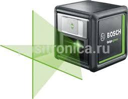 Купить Лазерный <b>нивелир Bosch Quigo Green</b> + MM2 ...
