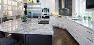 13 types of kitchen countertops