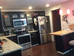 Recessed Lighting In Kitchen How To Install Remodel Recessed Lighting W No Attic Space Youtube