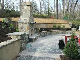 raised patio against house large size of stone patio circular patio kit building a raised patio raised patio against house attractive raised stone