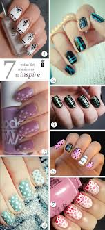 Latest Nail Art Designs 2017 for Girls In Pakistan - StyleGlow.com