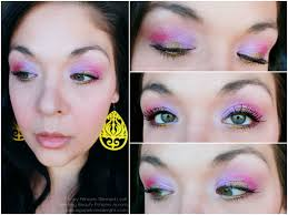 agape love designs disney princess inspired makeup series sleeping beauty
