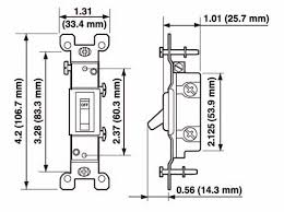 how america lives Leviton 3-Way Switch Installation at Leviton Decora 3 Way Switch Wiring Diagram 5603