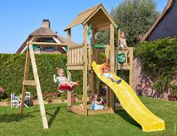 wooden swing sets mansion 1 swing 14