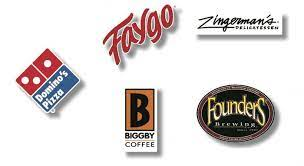 The craft of biggby® coffee. What S In A Name Here Are The Stories Behind Biggby Zingerman S Founders Faygo Domino S Mlive Com
