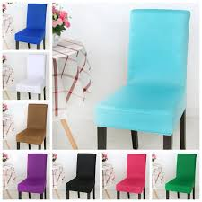 tiffany wedding chair covers. tiffany colour spandex lycra chair cover fit for square back home chairs wedding party dinner covers